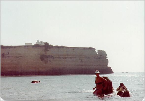Férias na Senhora da Rocha em Alporcinhos, Porches - Capeia Arraiana