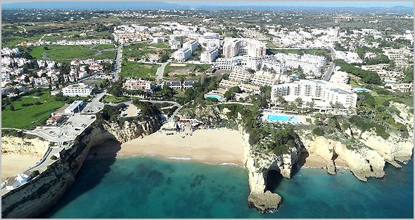 Alporcinhos - Senhora da Rocha - Algarve - Capeia Arraiana
