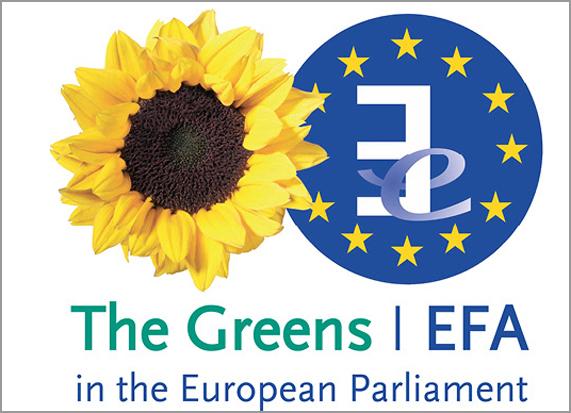 O Bloco Verde no Parlamento Europeu