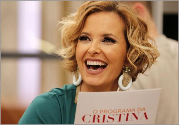 O Programa da Cristina recebe dois Prémios da Meios & Publicidade