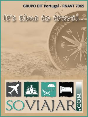 Clique na imagem para aceder ao site da agência de viagens