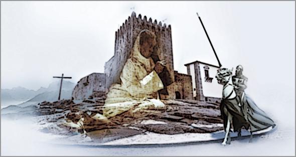 «Belmonte Medieval 2019» - de 14 a 18 de Agosto - 136 expositores