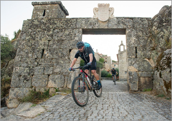 The Castles Quest pelas Aldeias Históricas