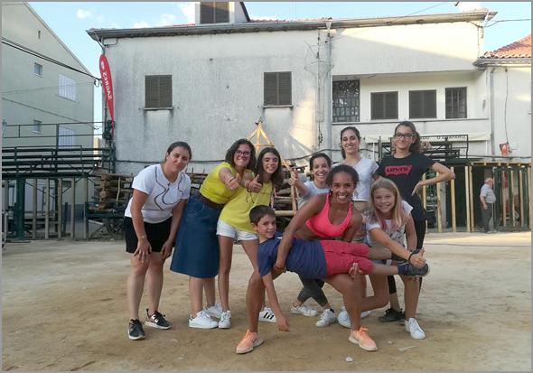Actividades em Agosto do Centro Recreativo e Cultural de Aldeia Velha (CRCAV)