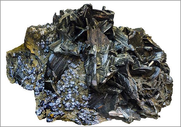 Volfrâmio ou tungsténio - o metal precioso da II Guerra Mundial