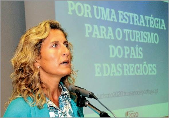 Ana Abrunhosa (Foto: Pedro Ramos)