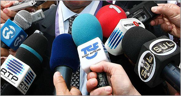 Comunicação Social e a Política