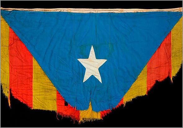 Catalães não desistem