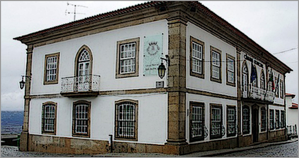 Agência portuguesa para o desenvolvimento das Beiras?