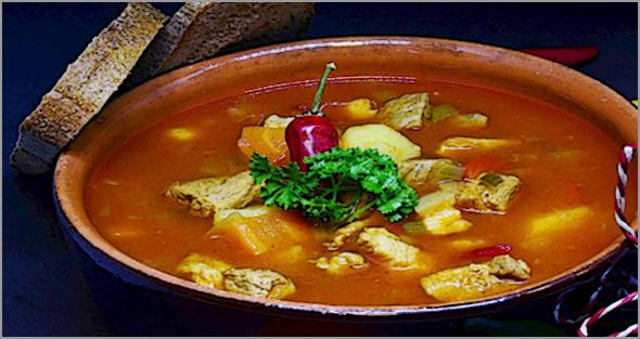 Festival das Sopas e Migas em Figueira de Castelo Rodrigo