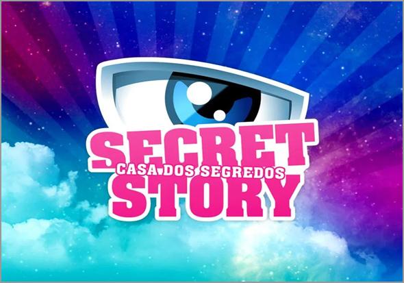 Secret Story  a Casa dos Segredos