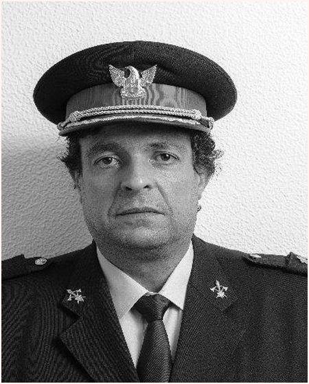 José Henriques Pais da Silva (1967-2019)