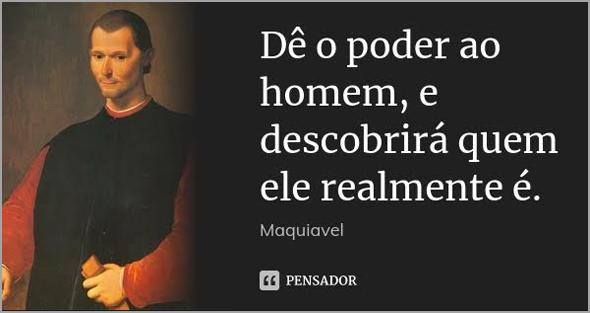 «O Príncipe», de Maquiavel é leitura obrigatória na Ciência Política - capeiaarraiana.pt