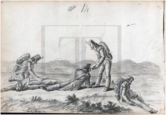 Arquivo Nacional da Torre do Tombo, Capitão Manuel Isidro da Paz, op. cit.; em: PT-TT-CF-212_m0118.TIF