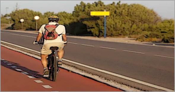 Guarda vai ter ciclovia de nove quilómetros