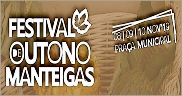Manteigas recebeu mais uma edição do Festival de Outono