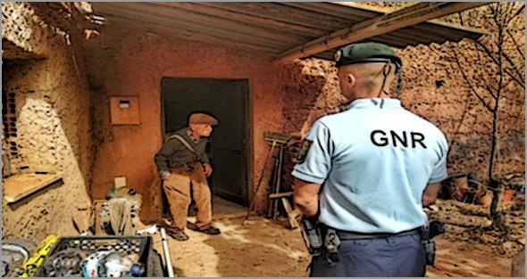 No Distrito da Guarda, 4.200 idosos vivem sozinhos!