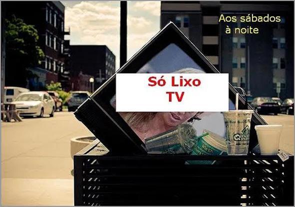 As estações aumentaram e muito o chamado «Lixo Televisivo» na sua programação