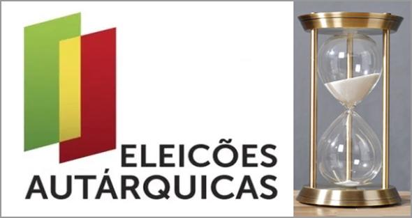 Eleições Autárquicas 2021 - capeiaarraiana.pt