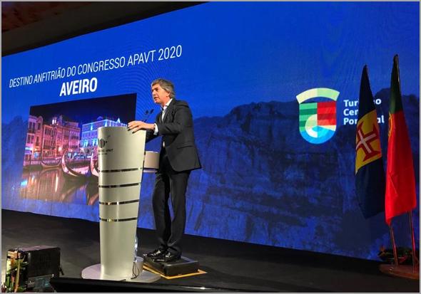 Aveiro recebe o Congresso 2020 da APAV