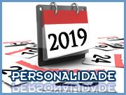 Jesué Pinharanda Gomes - Personalidade do Ano 2019 - Capeia Arraiana