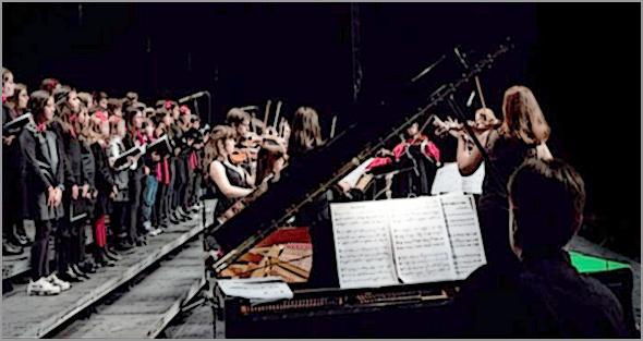Conservatório de Música de São José: concertos na Guarda e em Malcata