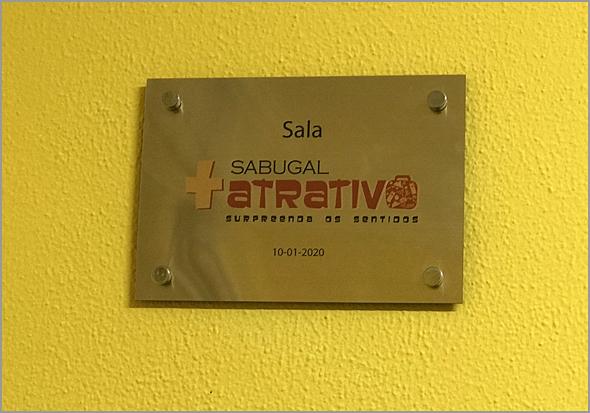 Espaço Sabugal+Atrativo na Casa do Concelho do Sabugal - capeiaarraiana.pt