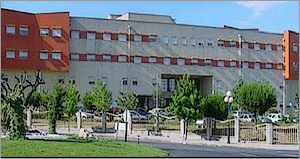 Hospital da Covilhã: dos mais caros do País