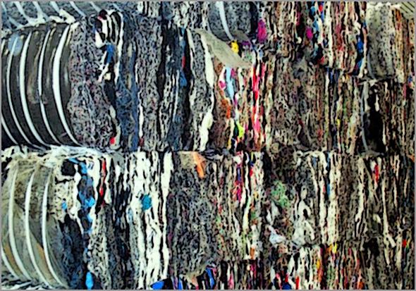 Start-up da Guarda produz alcatifa reciclável...