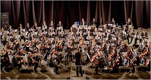Orquestra Filarmónica Portuguesa e Coro CF de Berlim em Pinhel