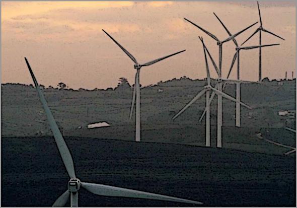 Portugal bem colocado nas energias renováveis
