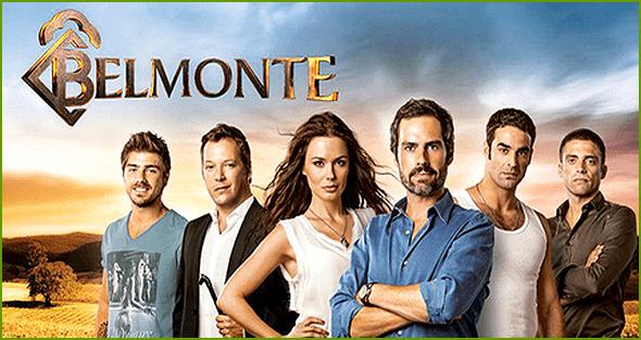Na TVI a repetição da novela «Belmonte» ganha e merece mais tempo no ar...