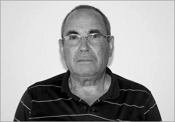 obituário - José Augusto Vaz - Bismula