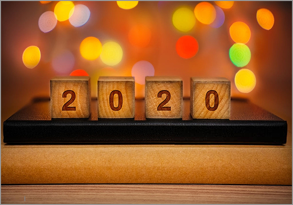 Que se cumpram em 2020 os compromissos assumidos em 2019