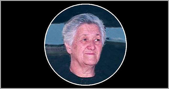 Madrinha Maria Adelaide Ferreira (1934-2020)