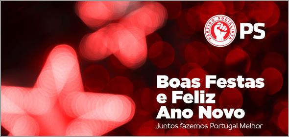 Mensagem de Ano Novo da Concelhia do PS Sabugal