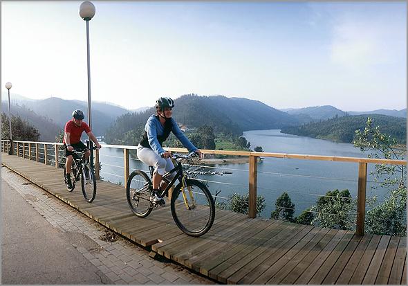 A oferta turística de qualidade nos territórios do Centro de Portugal não pára de aumentar