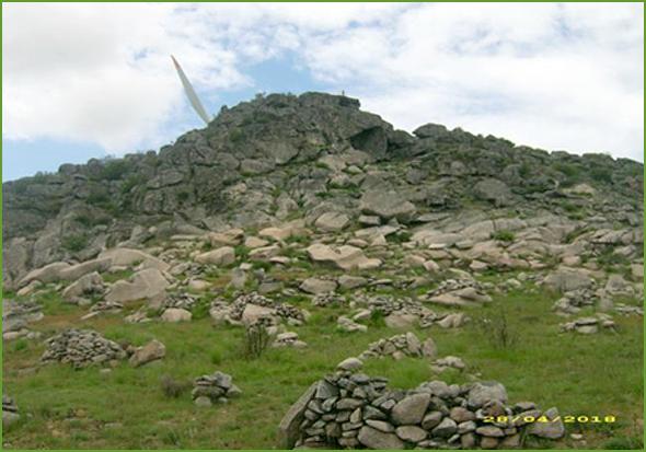 Cumo do Monte São Cornélio
