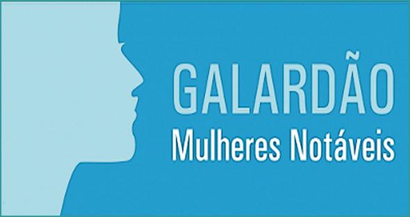 Galardão Mulheres Notáveis - grande sucesso este ano...