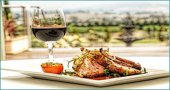 1º Concurso de Gastronomia e Vinhos da Região - inscrições até 14.3.2020