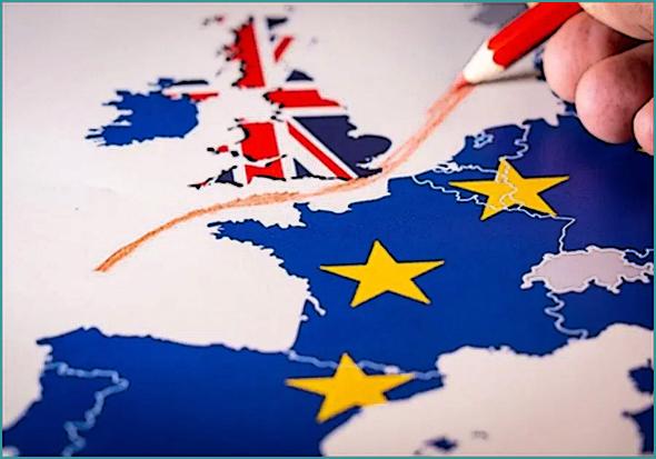 Com Acordo, o Reino Unido sai da UE ao fim de 47 anos