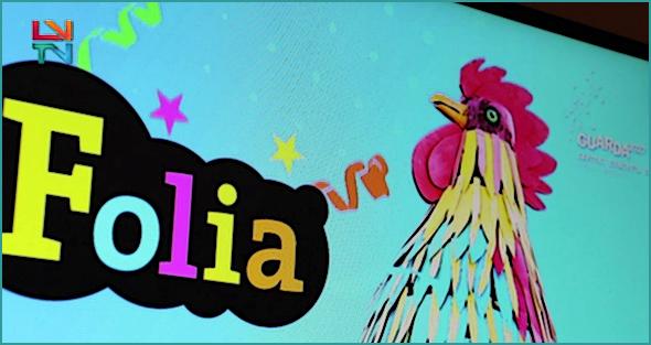 Festa e humor na GuardaFolia entre 21 e 25 de Fevereiro