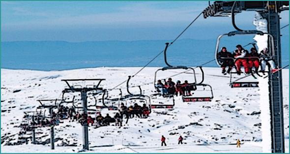 Apresentado programa Carnaval na Neve na Covilhã