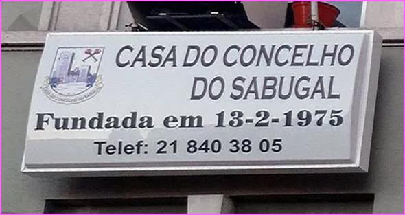 Casa do Concelho do Sabugal - Capeia Arraiana