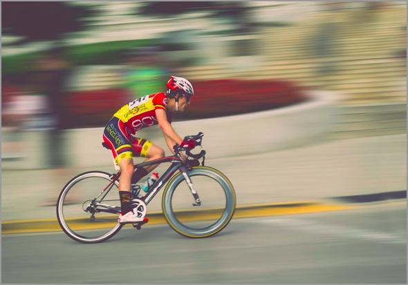 Ciclismo - Vuelta - Volta a Espanha em Bicicleta
