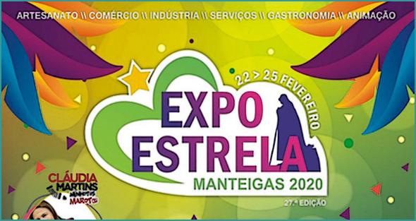 Expo Estrela 2020 em Manteigas