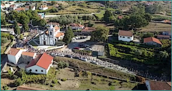 """Lançado programa """"Conhecer Portugal"""": 1.500 bolsas para ir para o Interior"""