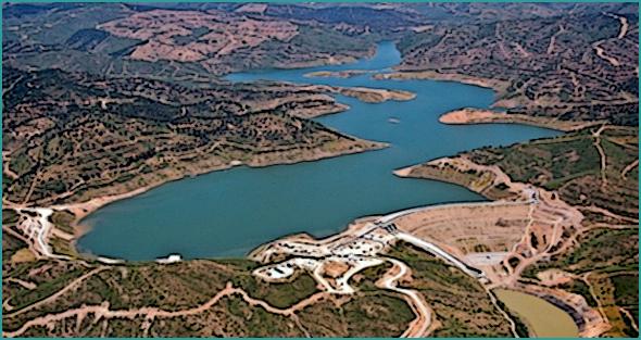 Linhas de água da Guarda vão ter infra-estruturas necessárias