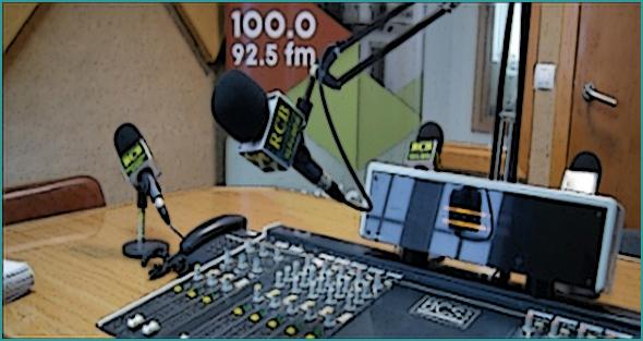 Missa de Domingo na Rádio Cova da Beira