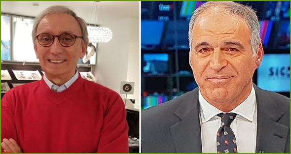 Gostei: Júlio Isidro veio defender e incentivar R.G. de Carvalho